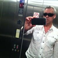 Photo taken at Stoop & Simon Verjongingsmarketing by Ronny S. on 3/27/2012