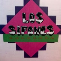 Photo taken at Los Sifones by Said R. on 3/23/2012