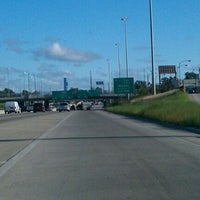 Photo taken at Dan Ryan Expressway by The Handsome1 on 8/28/2011