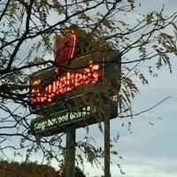 Photo taken at Applebee's Neighborhood Grill & Bar by Jared R. on 10/28/2011