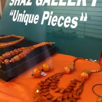 Photo taken at Prospect Heights Pop Up Artisan Market Gallery by thecoffeebeaners on 3/13/2012