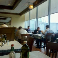 Photo taken at Stefani's Tuscany Cafe by Doug S. on 3/23/2011