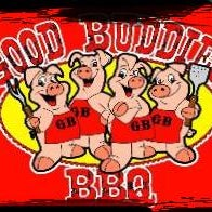 "Photo taken at Good Buddies BBQ by ""Diner Dave"" B. on 1/28/2012"