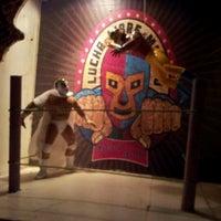Foto scattata a Tacos A Go-Go da Jonathan B. il 10/28/2011