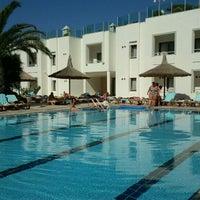 8/25/2011 tarihinde Remco M.ziyaretçi tarafından Samara Hotel'de çekilen fotoğraf