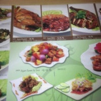 Photo taken at Restoran Cina Muslim Mohd Chan Abdullah by Mohd K. on 12/25/2011