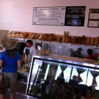 Photo taken at Diane's Bakery & Deli by Brian P. on 4/30/2011