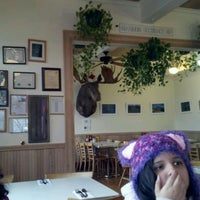 Photo taken at Bluebird Cafe by Monica T. on 12/26/2011