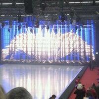 Photo taken at PAN Amsterdam by Hub S. on 12/10/2011