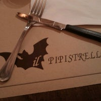 Foto tomada en Il Pipistrello por Andrea N. el 9/23/2011