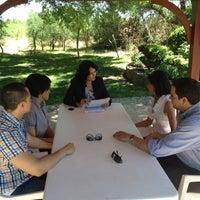 Photo taken at La Constancia, Nombre De Dios by Pauris G. on 5/27/2012