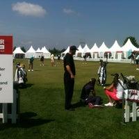 Photo taken at Golfpark Gut Häusern by Stephan R. on 5/23/2012