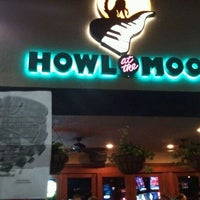 Photo taken at Howl at the Moon by John G. on 10/15/2011