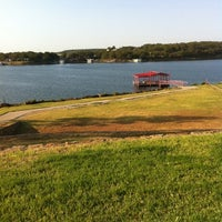 Photo taken at The Lake House by Vanessa A. on 7/29/2011