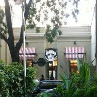 Foto tomada en Almacén de Pizzas por w H. el 11/28/2011