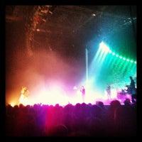 Photo taken at Geneva Arena by Patrick M. on 4/26/2012