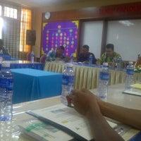 Photo taken at SMK Seri Menanti by emonzs 360 on 5/10/2012