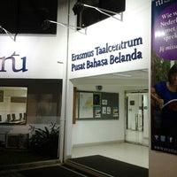 Photo taken at Erasmus Taalcentrum (ETC) by Fery P. on 7/26/2012
