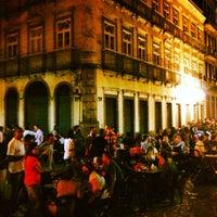 Foto tirada no(a) Samba da Ouvidor por Luiz M. em 9/7/2012