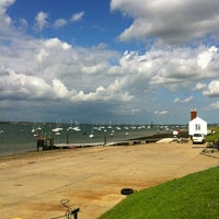 Photo taken at Marconi Sailing Club by Ian S. on 7/14/2012