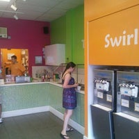 Photo taken at Top This Frozen Yogurt by Max S. on 5/28/2012