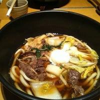 Foto tomada en TsuruTonTan BIS Tokyo por hime t. el 11/22/2011