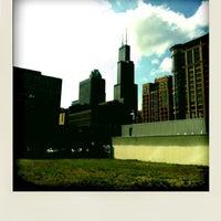 Photo taken at Happy 175th Birthday, Chicago! by Yanyo ⚜️ on 3/5/2012