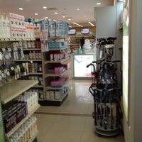Photo taken at Farmacias Arrocha by Roberto L. on 5/10/2012