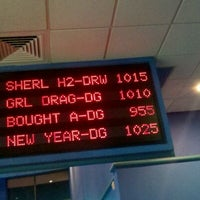 Photo taken at Showcase Cinemas Lowell by Patrick P. on 12/26/2011