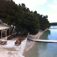 Photo taken at Bistro il Golfo by Suzana M. on 4/23/2012