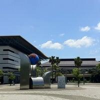 Photo taken at Nagoya International Exhibition Hall by あさたま .. on 6/10/2012