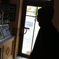 Photo taken at Tortilla Imbiss by Sean B. on 4/16/2012