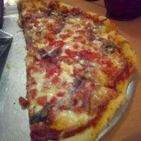 Photo taken at Opa! Pizza, Greek & Italian Restaurant by Rachel F. on 1/26/2012