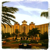 Photo prise au Rosen Shingle Creek Hotel par Stephen H. le8/23/2012