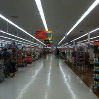 Photo taken at Walmart Supercenter by Fauzia J. on 7/18/2012