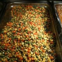 Photo taken at Himalayan Restaurant by Kiran B. on 9/13/2011