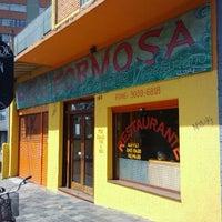 Foto tirada no(a) Formosa Restaurante Vegetariano por Luis em 3/10/2012