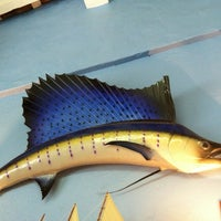 Photo taken at Mike's Fishing Charters by Karina V. on 11/11/2011