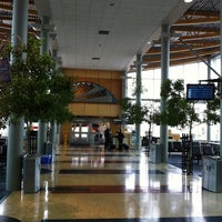 Photo taken at Victoria International Airport (YYJ) by Shane H. on 9/22/2011