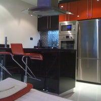 Photo taken at Absolute Bangla Suites, Phuket by Dylan M. on 7/16/2011