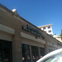 Photo taken at Barnes & Noble by molly e. on 10/1/2011