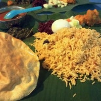 Photo taken at Restoran Anuja by Gibson L. on 2/22/2012