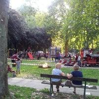 Foto scattata a Parco della Montagnola da Antonino Alberto C. il 9/9/2012