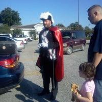Photo taken at Winn-Dixie by Marie O. on 9/11/2011