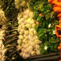 Photo taken at Supermercado La Unión by José Iván P. on 3/4/2012