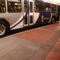 Photo prise au Sun Tran Ronstadt Transit Center par Gregg Z. le5/8/2012