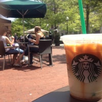 Photo taken at Starbucks by Greg B. on 4/14/2012