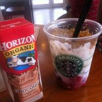 Photo taken at Starbucks by Alexandre D. on 6/8/2012