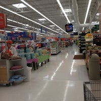 Photo taken at Walmart Supercenter by John S. on 3/31/2012