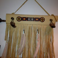 Photo taken at Pocono Indian Museum by Mark on 6/7/2012